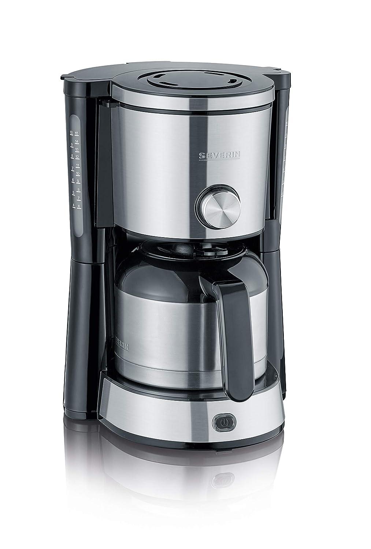 SEVERIN KA 4845 Cafetera Type Switch para filtros de Café ...