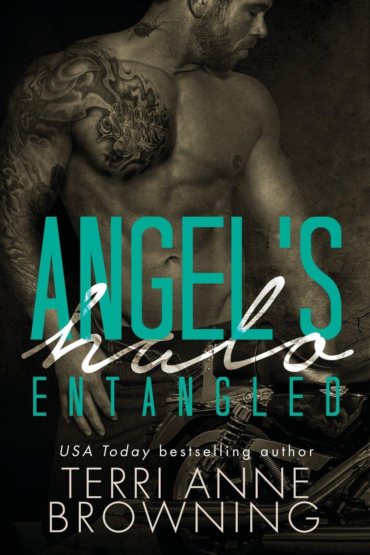 Download Angel's Halo: Entangled (Volume 2) PDF