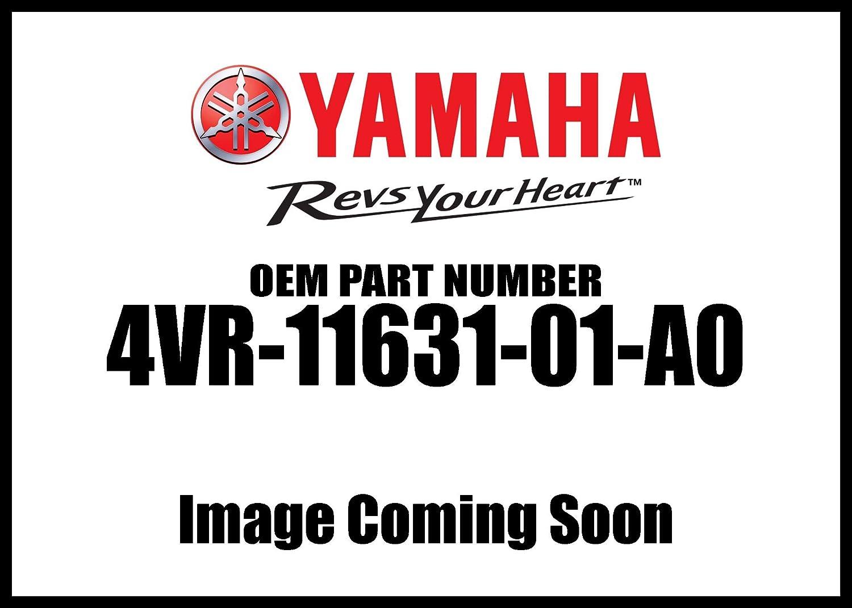 Yamaha 4VR1163101A0 Standard Size Piston
