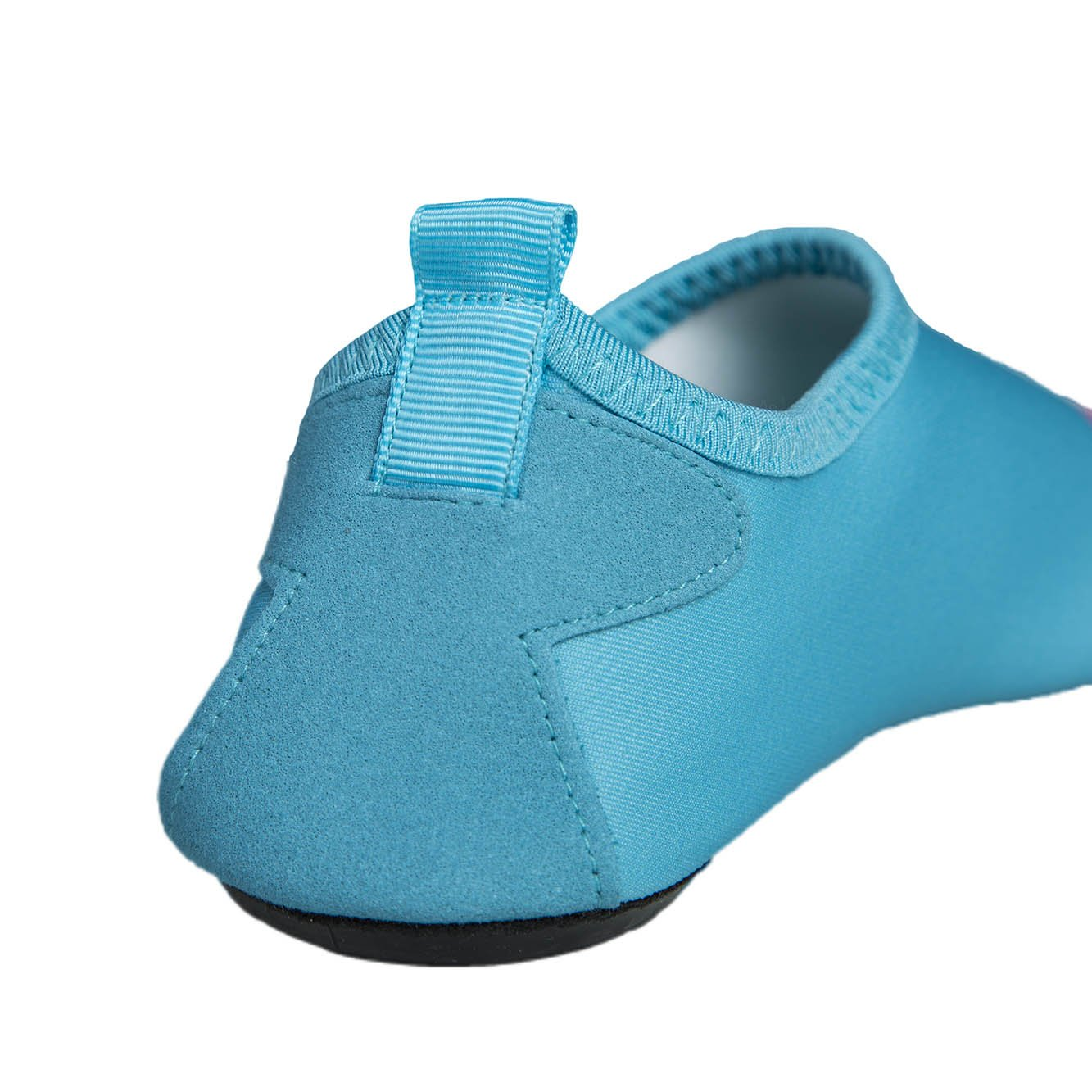 IH-TECH Kids Water Shoes Toddler Swim Shoes Quick Dry Non-Slip Barefoot Aqua Socks for Beach Pool