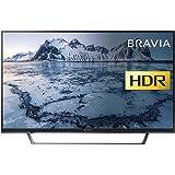"Sony KDL-40WE663BU 40"" Full HD Smart TV Wi-Fi Nero"