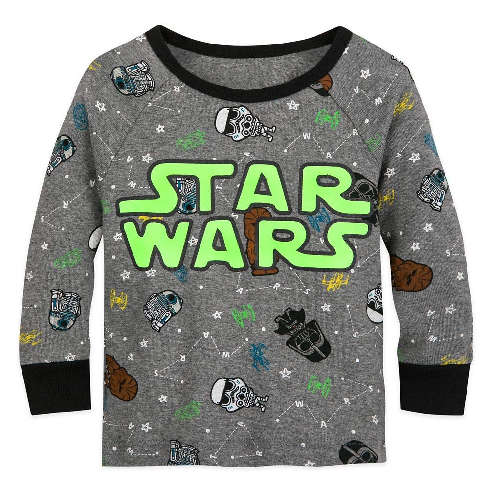 Size 3-6 Months Star Wars PJ PALS for Baby