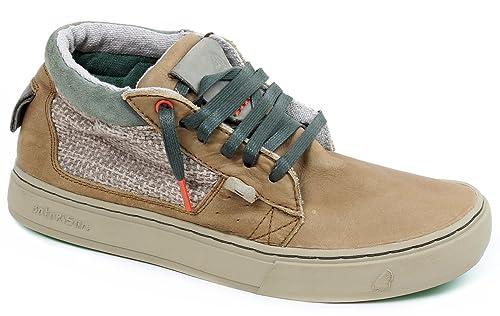 Satorisan - Zapatillas para Hombre Beige Beige Beige Size: 45: Amazon.es: Zapatos y complementos