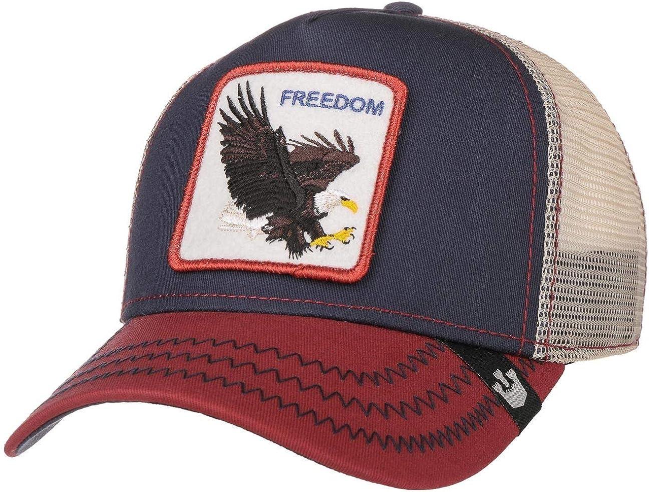 Goorin Bros. Gorra Trucker FreedomBros. de Malla Camionero (Talla ...
