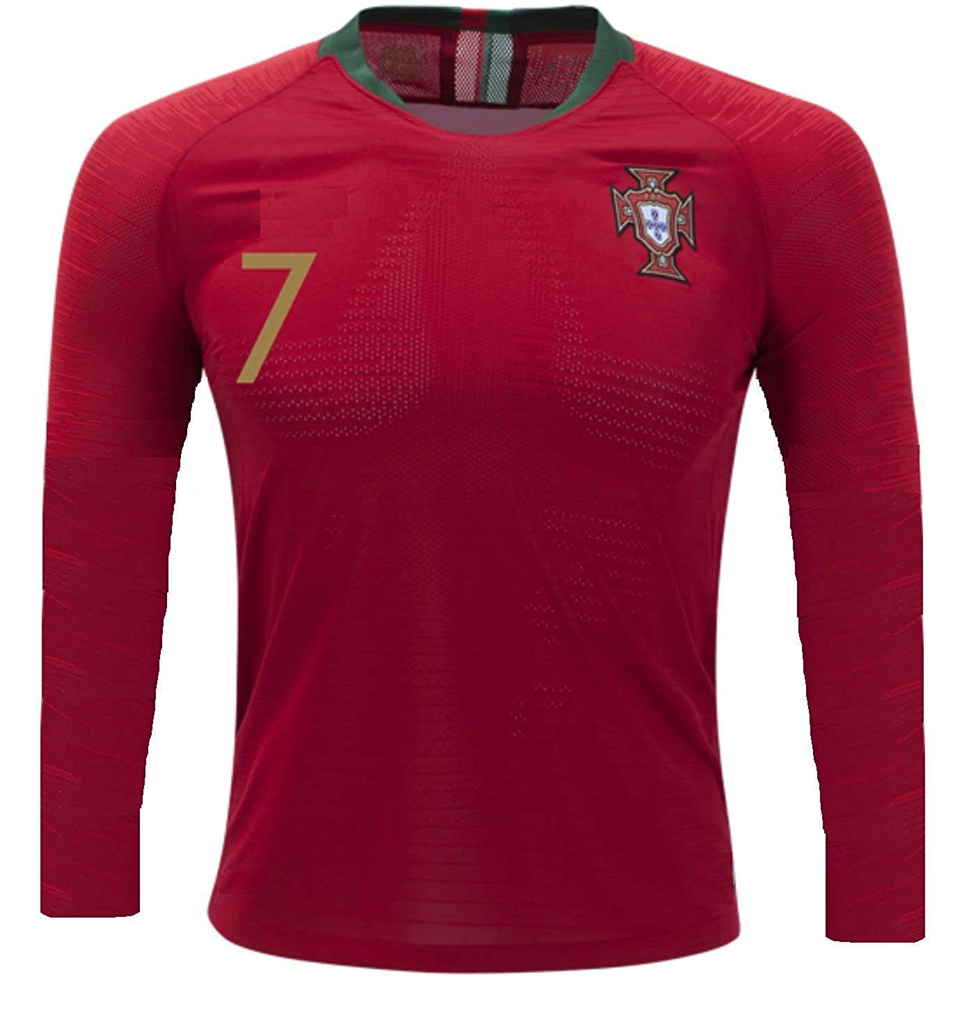 Amazon.com: Portugal Cristiano Ronaldo # 7 - Camiseta y ...