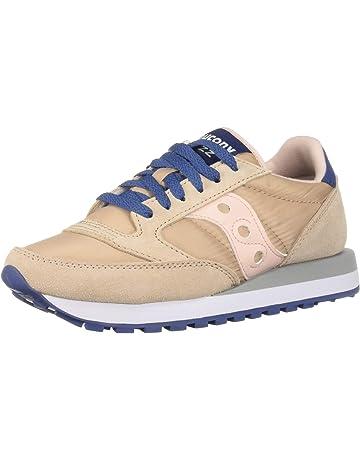 separation shoes ba61f 99f5d Saucony Jazz Original, Scarpe Low-Top Donna