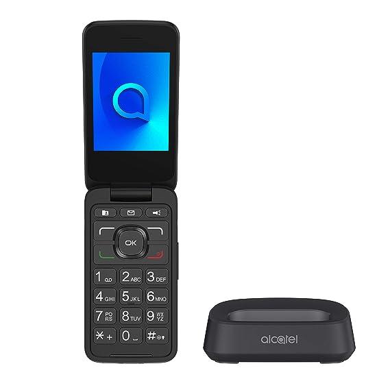 Alcatel 30.26 - Teléfono móvil de 2.8