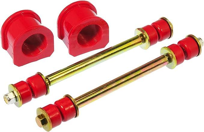 Prothane 6-1132 Red .765 Rear Sway Bar Bushing Kit