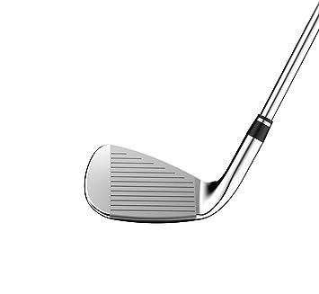 Wilson C200 GRA R MRH - Juego de Palos de Golf, 4 - PW ...