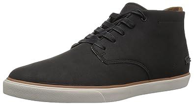 1ce3c154e14b5f Lacoste Men s ESPARRE Chukka Sneaker