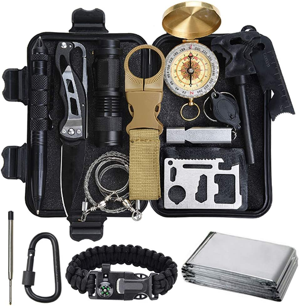 Lanqi Survival Kit