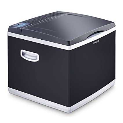 Amazon.es: Dometic CoolFun CK40D - Nevera Híbrida portátil ...