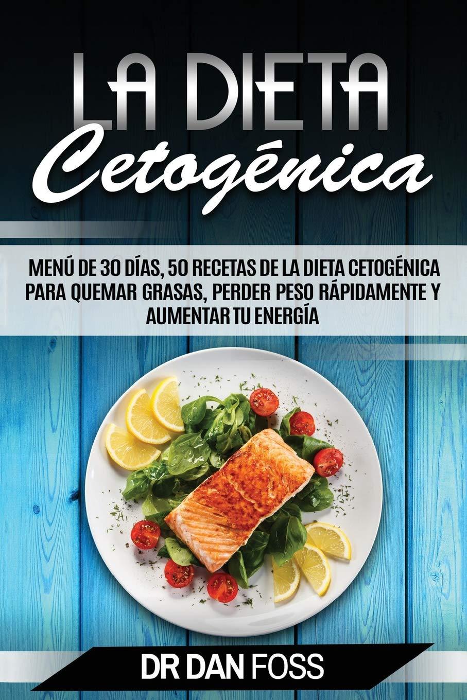 dieta 50 dias cetogenica