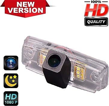 Hd 1280x720p Wasserdicht Rückfahrkamera In Elektronik