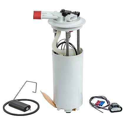 amazon com: fuel pump & sending unit for cadillac deville eldorado 4 6l v8  fits e3974m: automotive