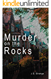 Murder on the Rocks: a Welsh Cosy Murder Mystery (Jordan Jenner Mysteries Book 1)