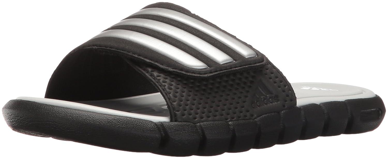 adidas Performance Adilight SC XJ Slide Sandal (Little Kid/Big Kid) adiLight SC xJ - K