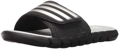 8794ba40a1d Adidas Performance Adilight SC XJ Slide Sandal (Little Kid Big Kid)