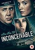 Inconceivable [DVD]