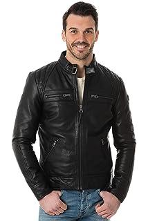Redskins Lynch Casting - Veste - Homme  Amazon.fr  Vêtements et ... cb0d62743ece