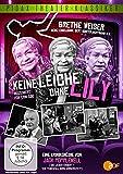 Keine Leiche ohne Lily - Kriminalkomödie mit Grethe Weiser (Pidax Theater-Klassiker)