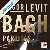 Bach: Partitas, BWV 825-830