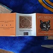 Gato Negro - Cuerdas para guitarra: Amazon.es: Instrumentos musicales
