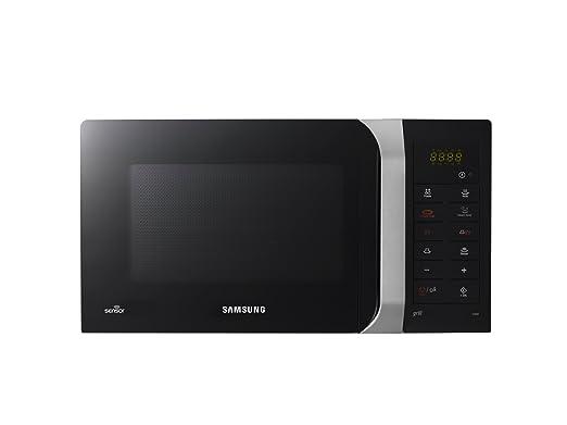 Samsung GS89F-1SP - Microondas (12000g, 489 x 275 x 372 mm, 220 ...
