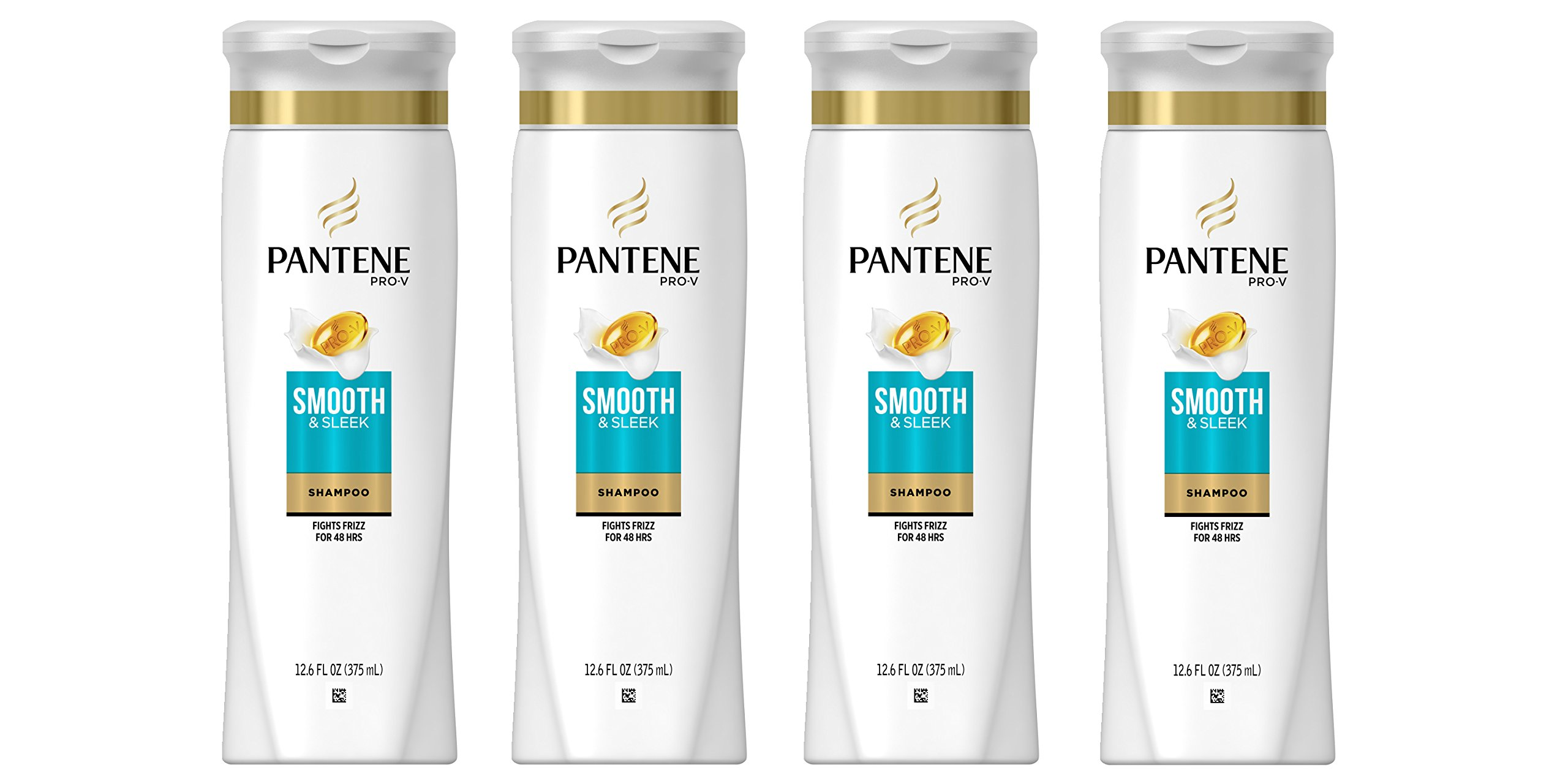 Pantene Pro-V Smooth & Sleek by Pantene