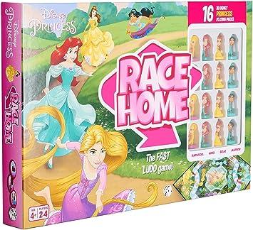 Juego de Mesa Race Home: Amazon.es: Juguetes y juegos
