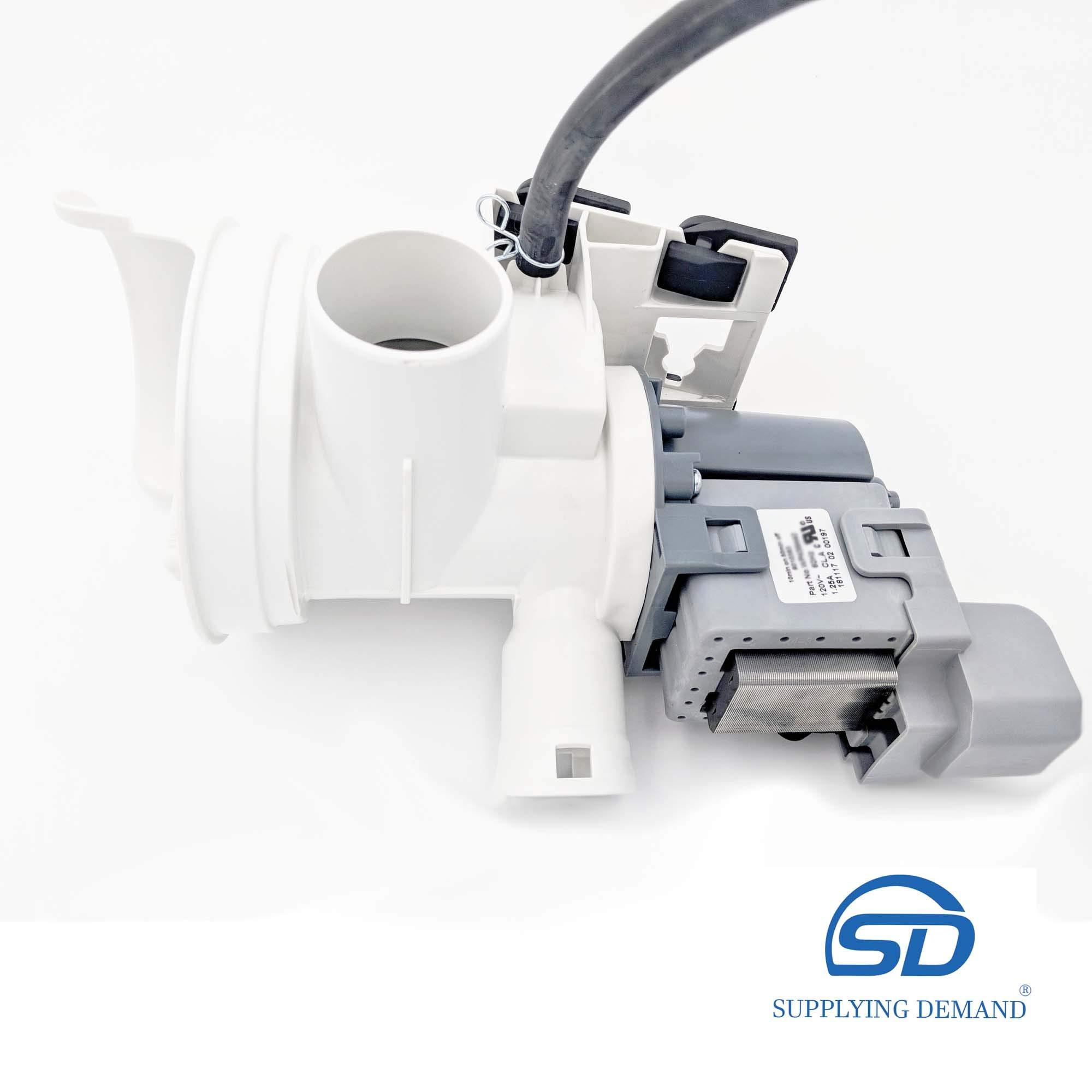 Bosch Washer Drain Pump 436440 by Bosch (Image #6)