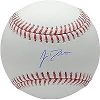$129 » J.T. Realmuto Philadelphia Phillies Autographed Baseball - Autographed Baseballs