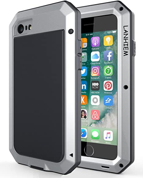 custodia resistente iphone 7