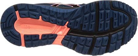 ASICS Gt-1000 8 G-TX, Zapatillas de Running para Mujer