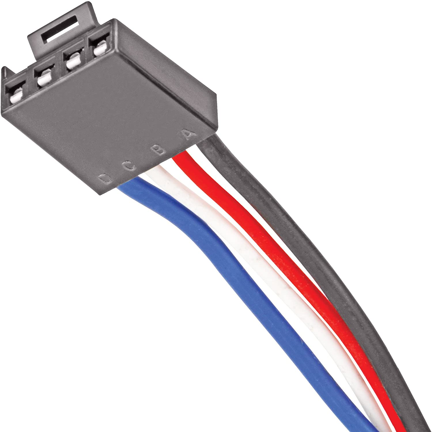 Amazon.com: Reese Towpower 8506911 Brake Control Adapter Harness (for GM  Models): Automotive | Reece Wiring Harness Toyota |  | Amazon.com