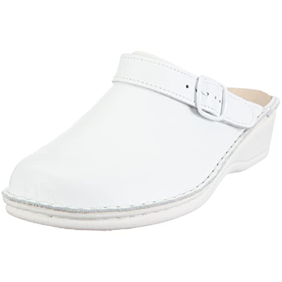 Siena 022045C-20, Chaussures femme - Blanc-TR-BV, 40 EUHans Herrmann Collection