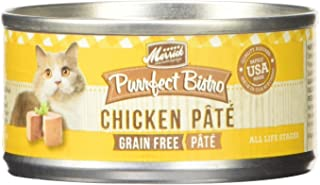 product image for Merrick Pet Care Purrfect Bistro Chicken Pate, 1 Count, One Size