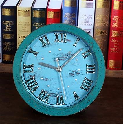 DIDADI Alarm clock Reloj despertador antiguo original ...