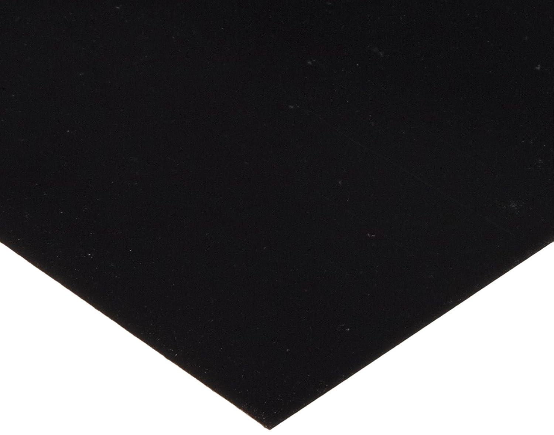 PRECISION BRAND 44250 Shim Stock,Sheet,PVC,0.0125 In,10 In