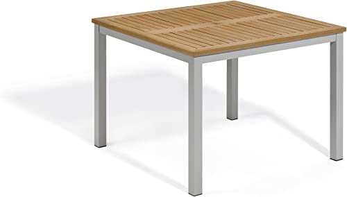 Oxford Garden Outdoor Side Table