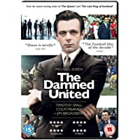 The Damned United [2009]
