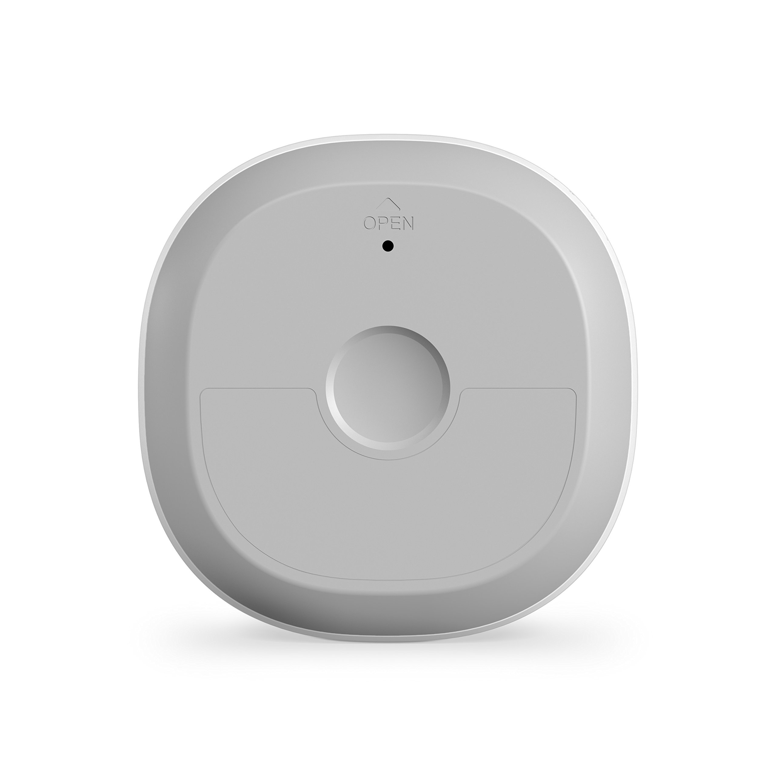 Samsung SmartThings Motion Sensor [GP-U999SJVLBAA] with Slim Design and Optional Automated Alerts - Alexa Compatible - White by Samsung (Image #2)