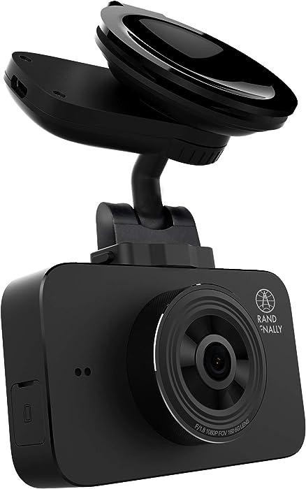 Top 10 Rand Mcnally Dash Camera