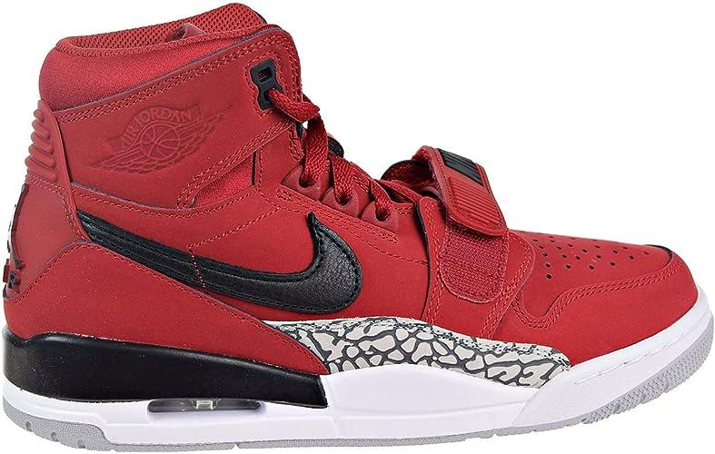 Amazon.com: Jordan Legacy 312 Varsity - Zapatos de ...