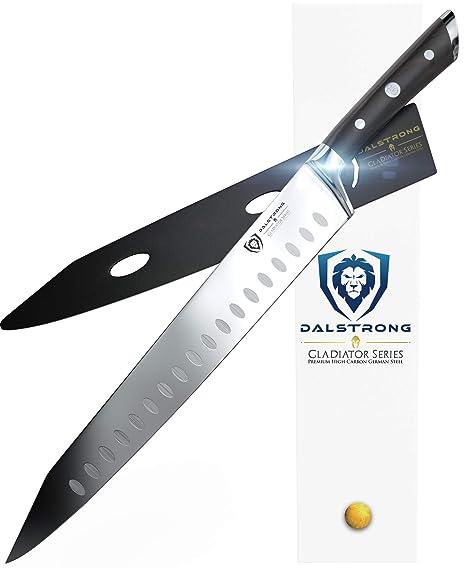 Dalstrong – Cuchillo de chef de 12 pulgadas –