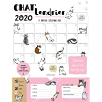 Chat'lendrier 2020