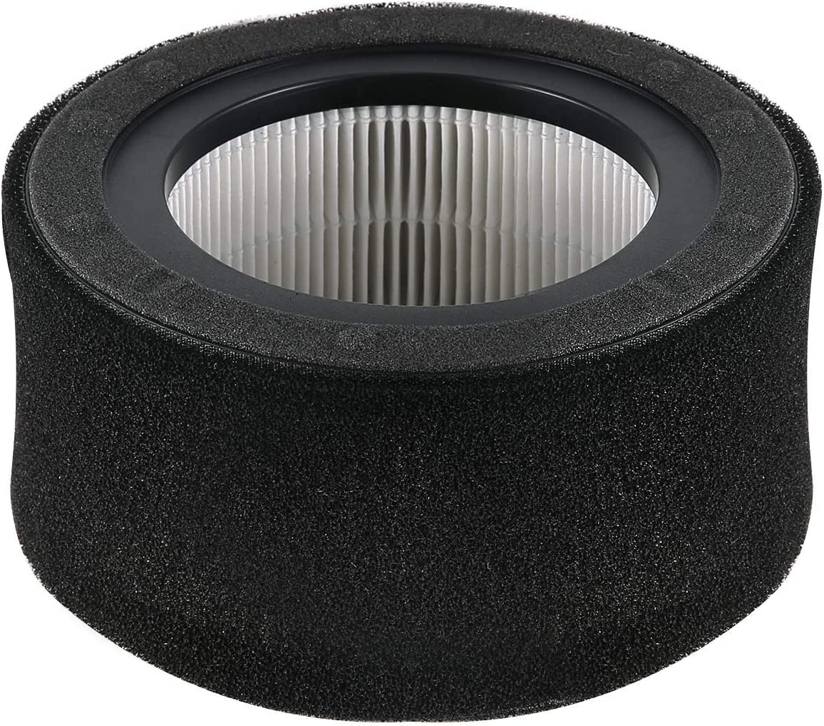 JETERY Replacement Filter for JT-8030 Air Purifier