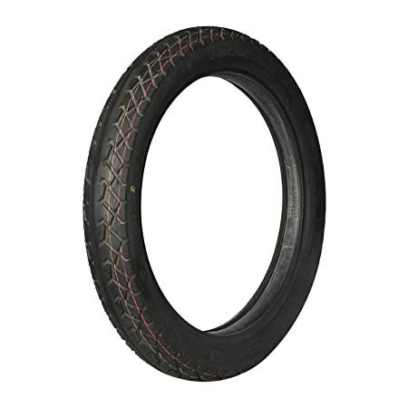 Michelin Sirac Street 2.75-18 42P Tube-Type Motorcycle Tyre, Front (Home Shipment)