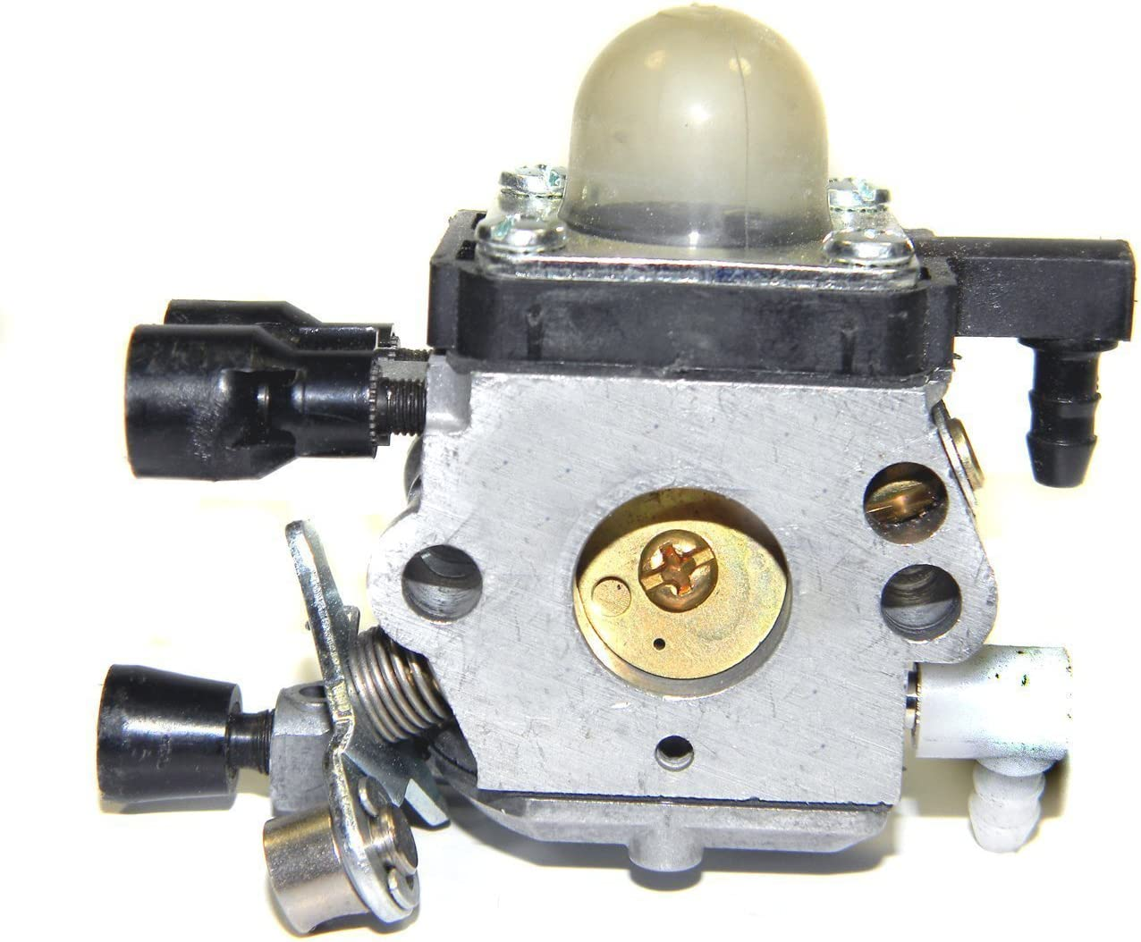 Carburetor Kit for STIHL FS38 FS45 FS55 FS74 FS75 FS76 FS80 String Trimmer