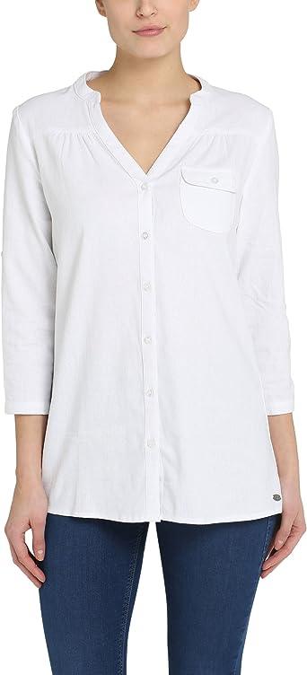 Berydale Bd312, Blusa para Mujer: Amazon.es: Ropa y accesorios